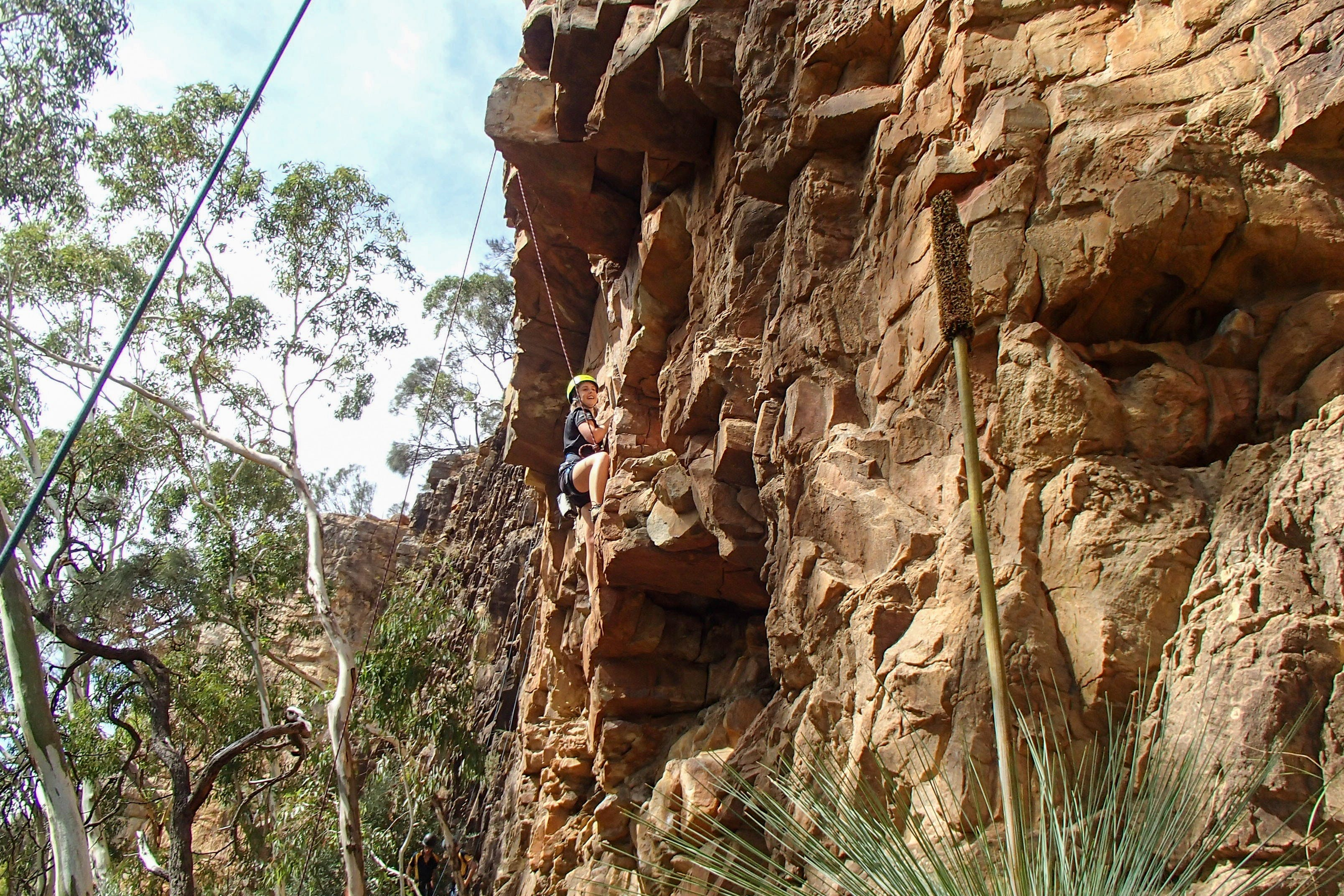 July 2020 Holidays- Explore  Climb - Accommodation Whitsundays