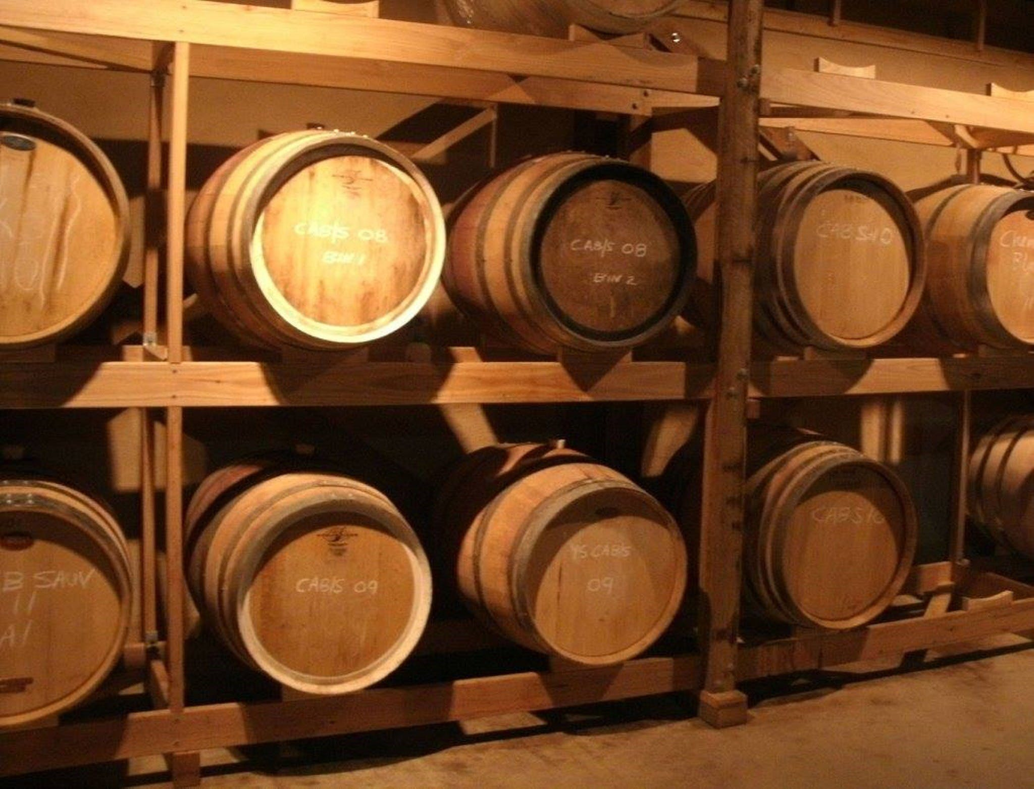 Yarralaw Springs Wines  - Cellar Door Wine Tasting - Accommodation Whitsundays