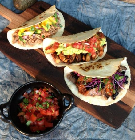 Salsa's Fresh Mex Grill - Accommodation Whitsundays