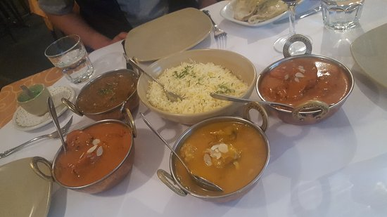 Tandoori  Curry Club - Accommodation Whitsundays