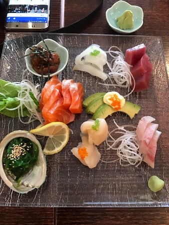 Toshi's Japanese Restaurant - Accommodation Whitsundays