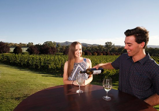 Gapsted Wines - Accommodation Whitsundays