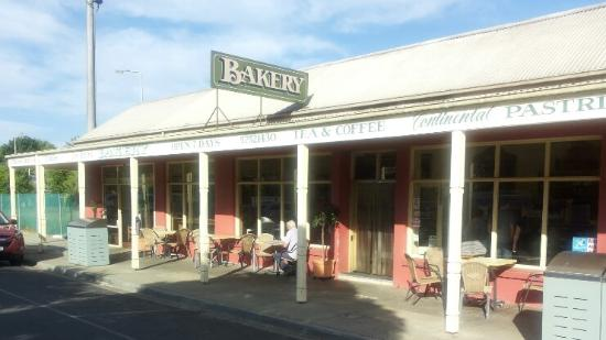 Heiner's Bakery - Accommodation Whitsundays