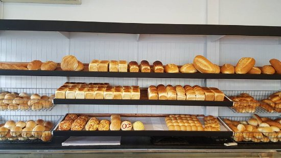 Myrtleford Bakehouse - Accommodation Whitsundays