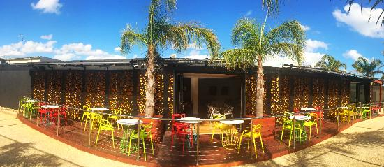 The Coast Restaurant - Accommodation Whitsundays