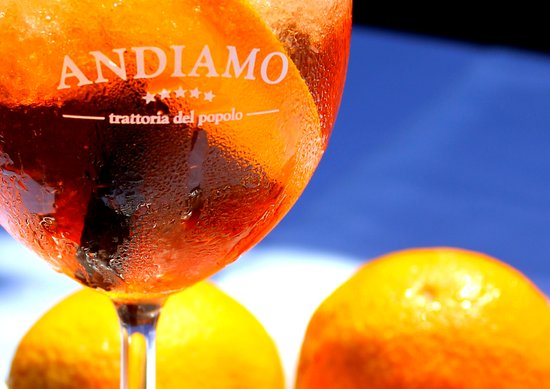 Andiamo Trattoria Abbotsford - Accommodation Whitsundays