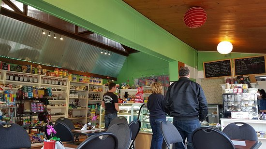 Nerson's Lolly Shop/Patisserie - Accommodation Whitsundays