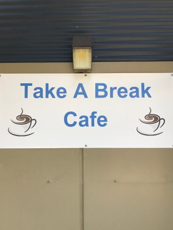 Take A Break Cafe Murrurundi - Accommodation Whitsundays