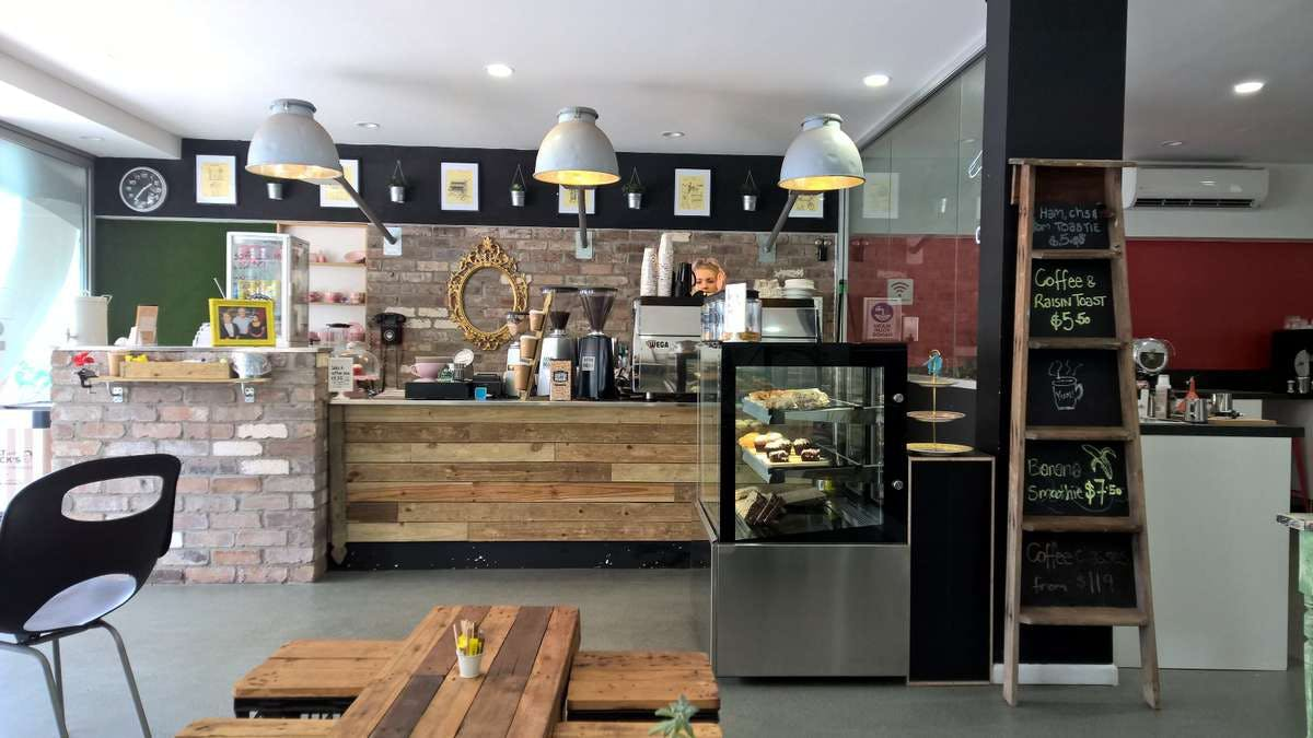 The Gold Coast Coffee School - Accommodation Whitsundays