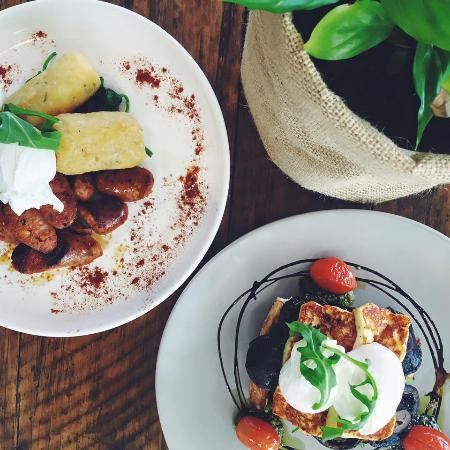 Home Cafe Ashgrove - Accommodation Whitsundays