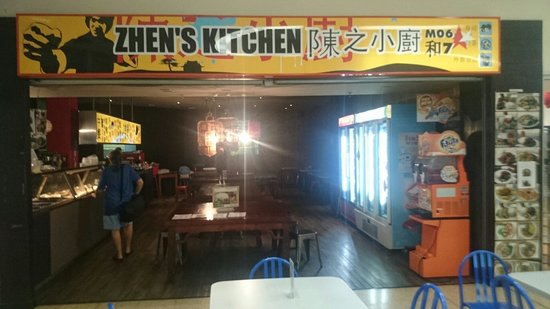 Zhen's Kitchen - Accommodation Whitsundays