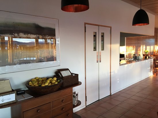 Coal Valley Vineyard Restaurant - Accommodation Whitsundays