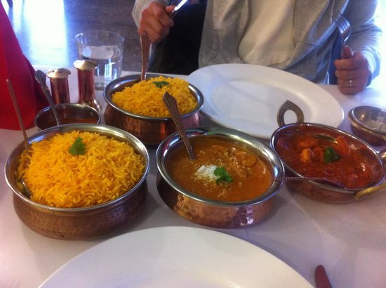 Indian Curry Devonport - Accommodation Whitsundays