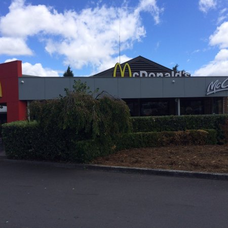 Mcdonald's Family Restaurants - Accommodation Whitsundays