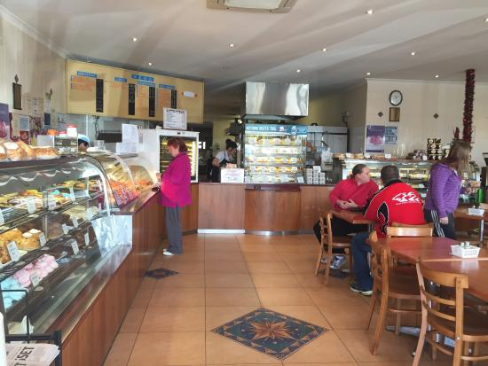 Port Pirie French Hot Bread - Accommodation Whitsundays