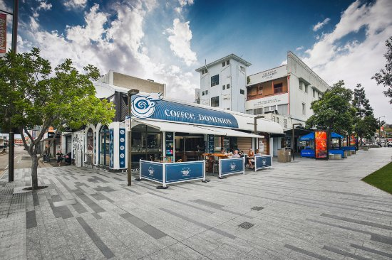 Coffee Dominion - Accommodation Whitsundays