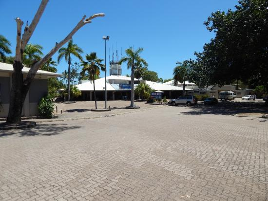 Hotel Arcadia Restaurant - Accommodation Whitsundays
