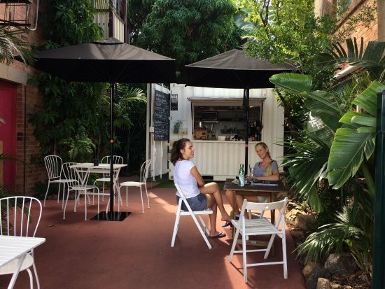 Birdies Espresso - Accommodation Whitsundays
