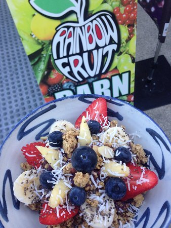 Rainbow Beach Fruit and Takeaway - Accommodation Whitsundays