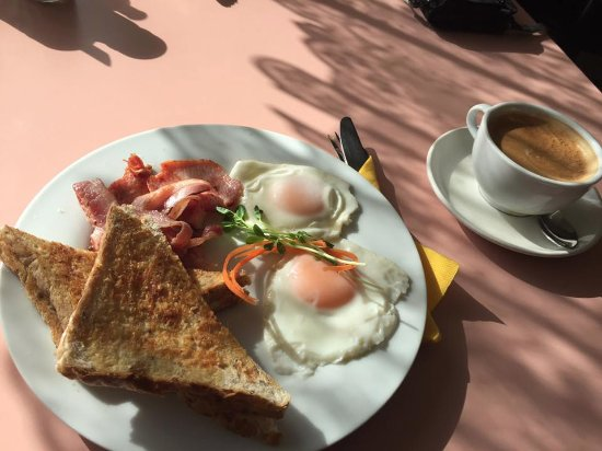 Travellers Rest Cafe - Accommodation Whitsundays