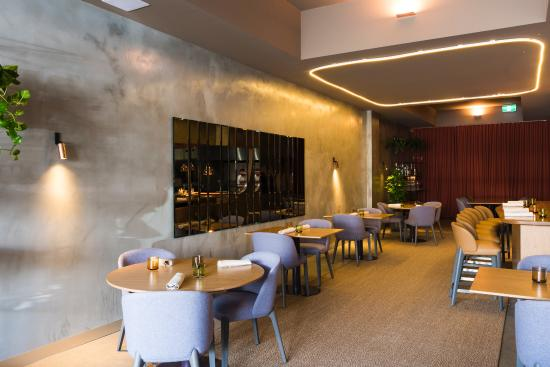 Amaru Melbourne Restaurant - Accommodation Whitsundays