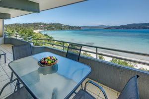 Beachfront Hamilton Island Whitsundays