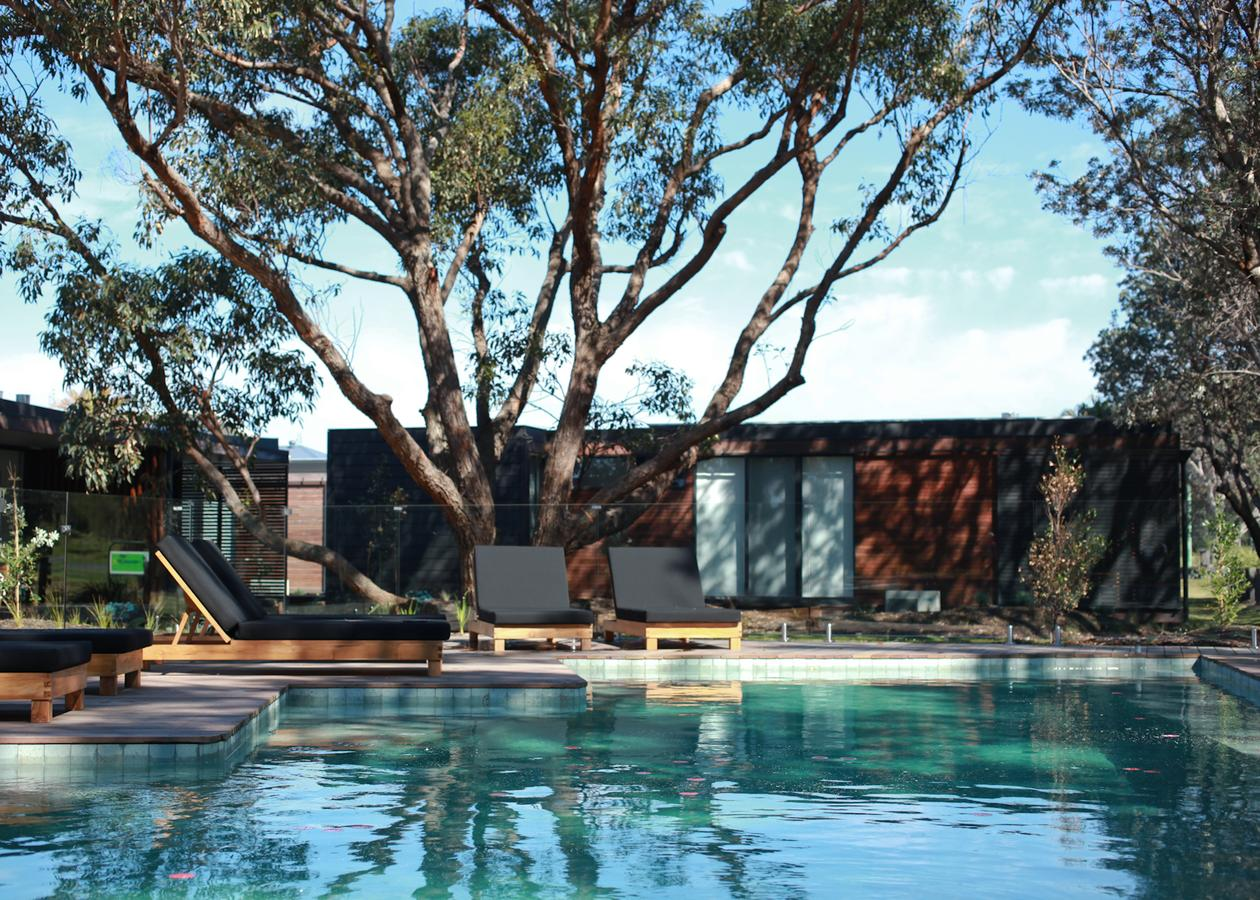 Bangalay Luxury Villas - Accommodation Whitsundays