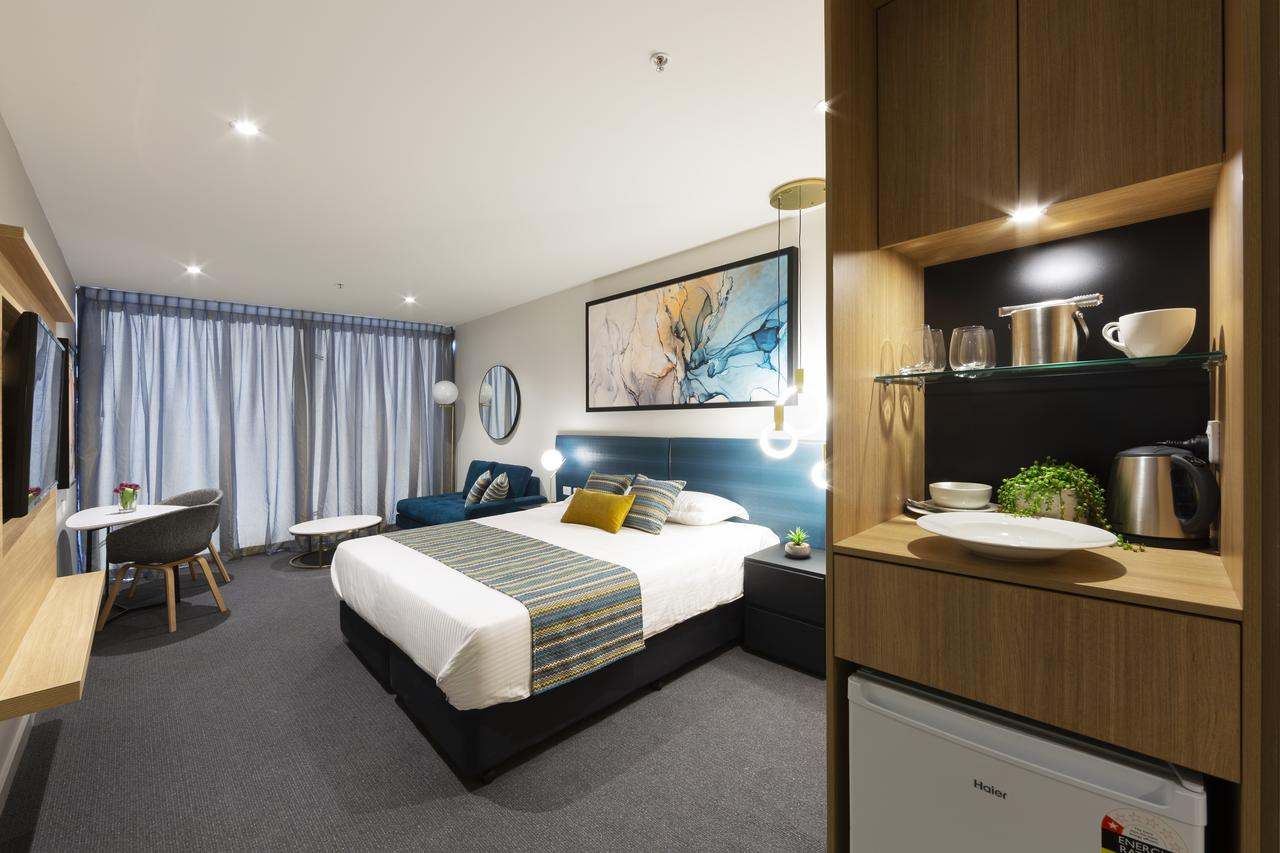Mercure Canberra Belconnen - Accommodation Whitsundays