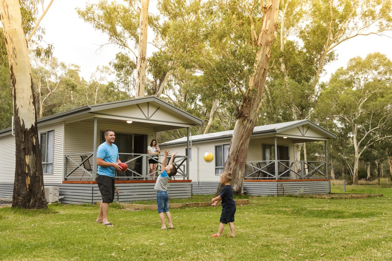 Discovery Parks  Clare - Accommodation Whitsundays