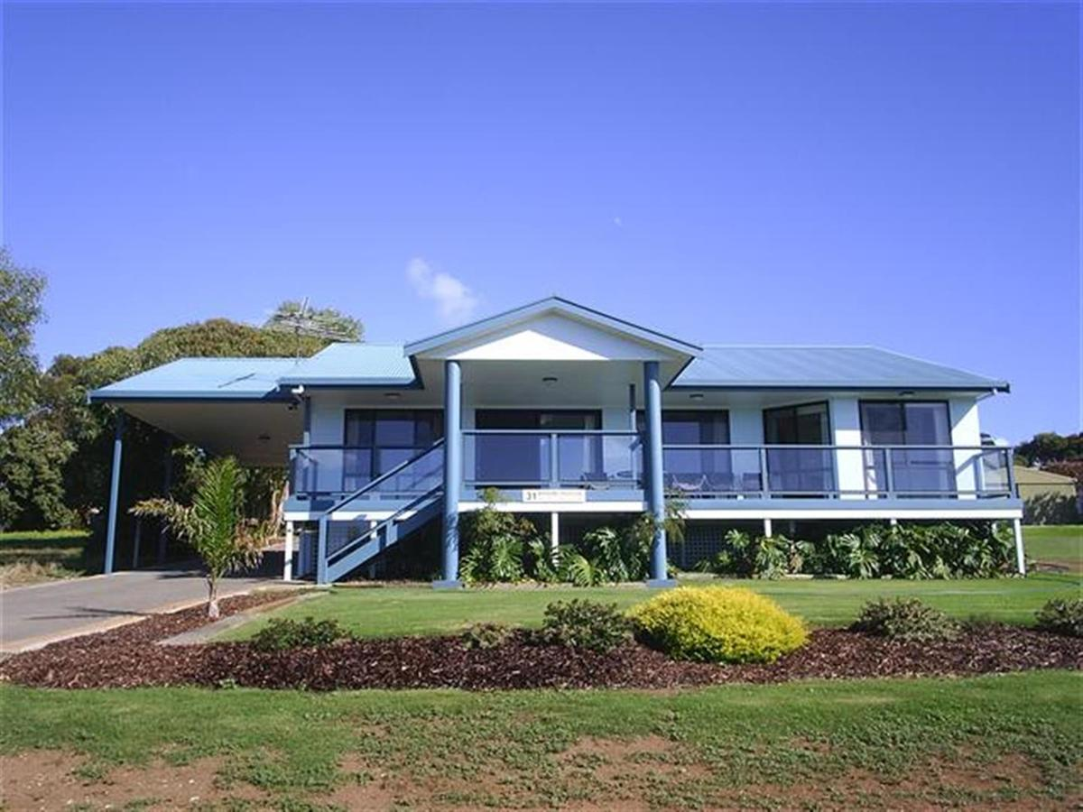 Birubi Holiday Homes Kangaroo Island - Accommodation Whitsundays
