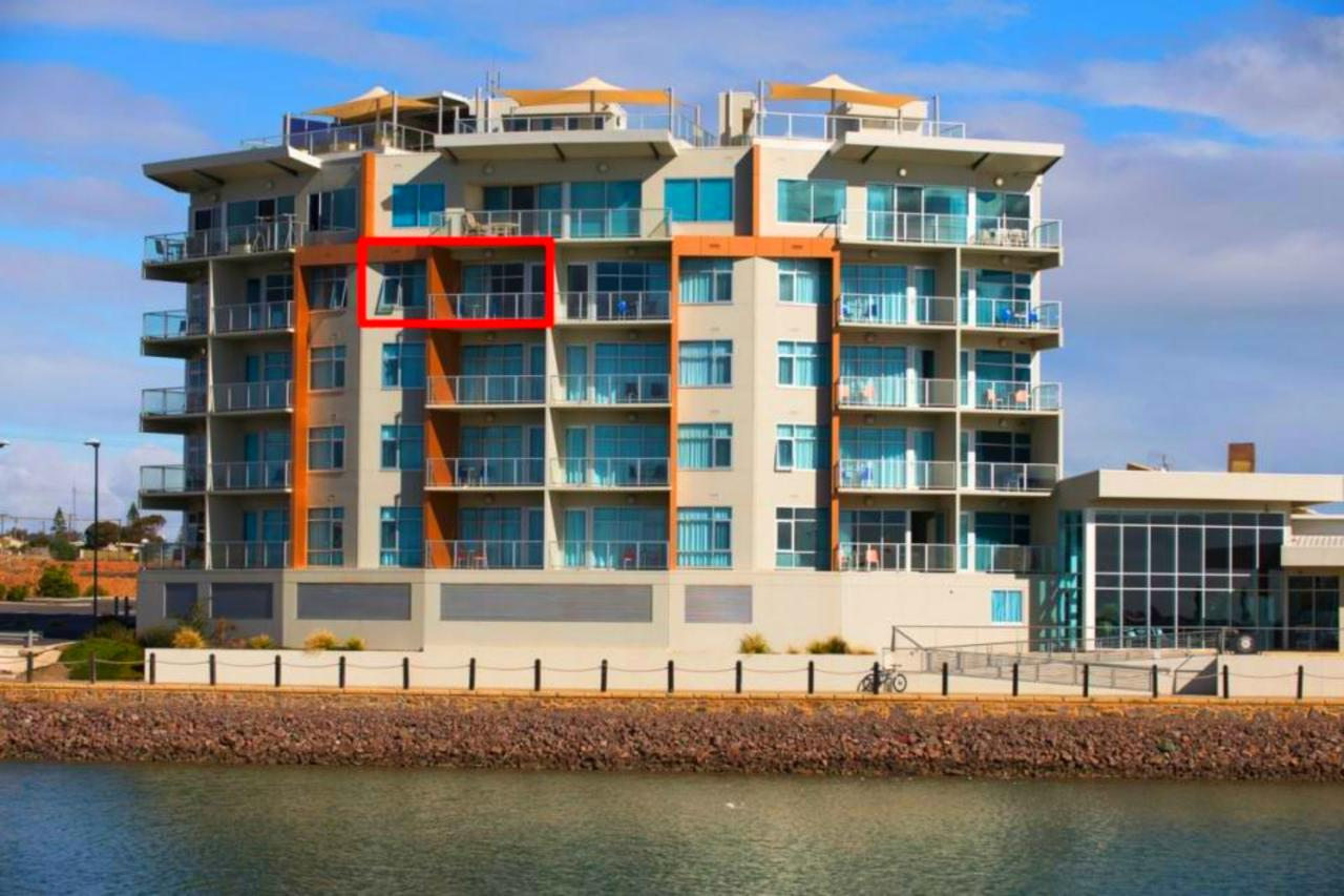 Wallaroo Marina Luxury Apartment - Accommodation Whitsundays