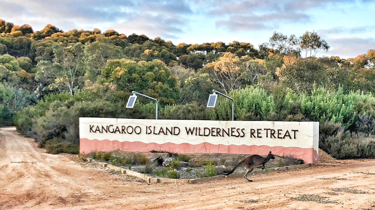 Kangaroo Island Wilderness Retreat - Accommodation Whitsundays