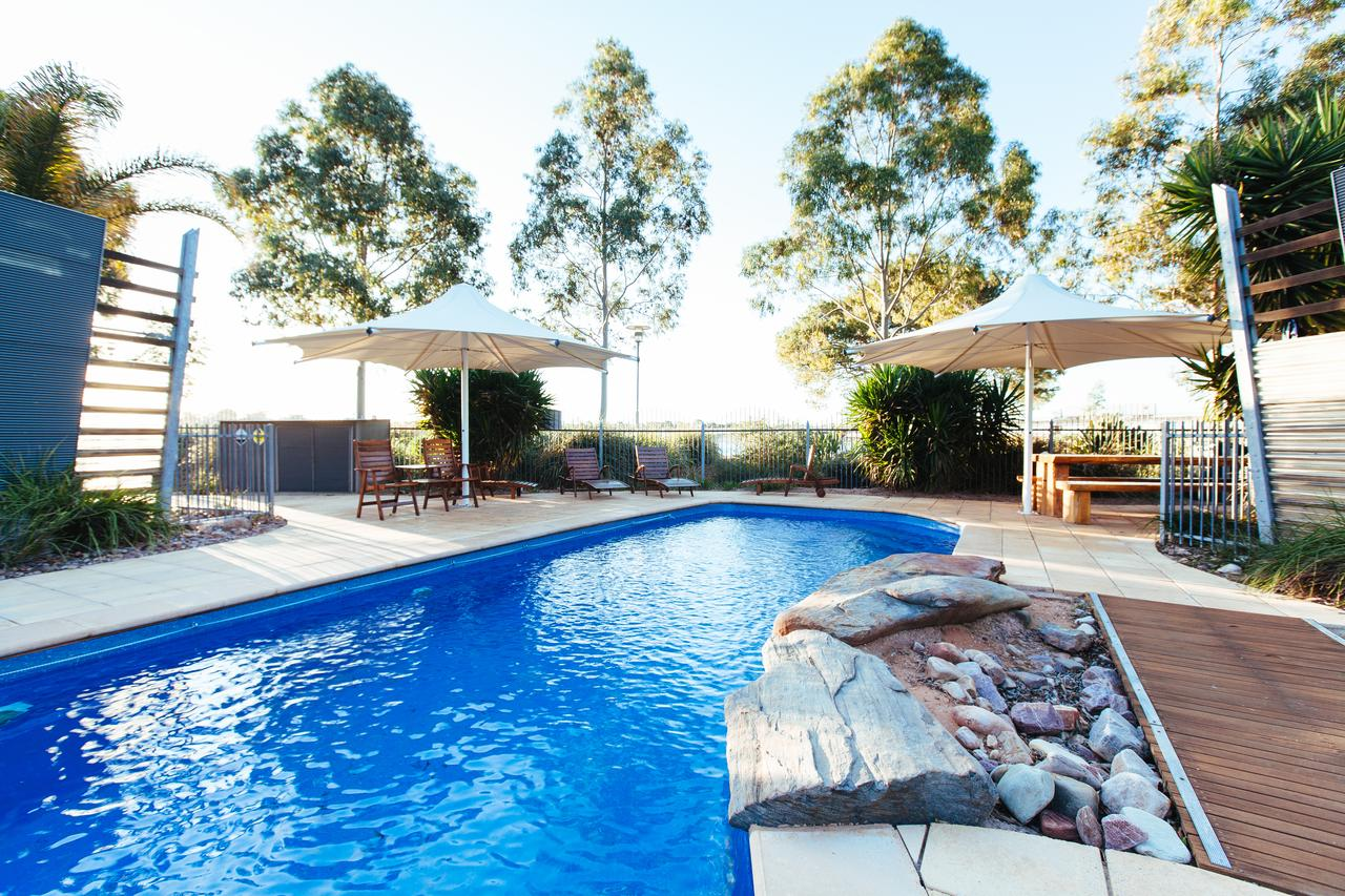 Majestic Oasis Apartments - Accommodation Whitsundays