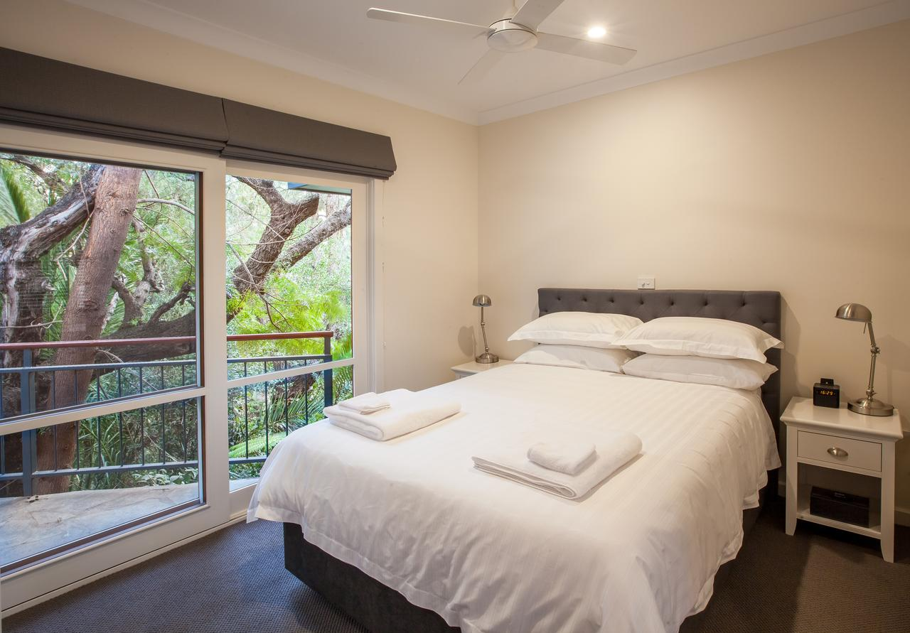 The Mill Apartments Clare Valley - Accommodation Whitsundays