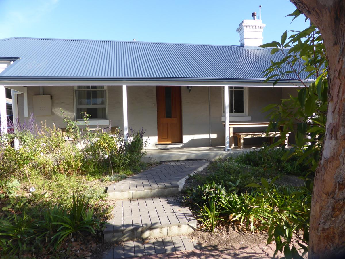 Penzance Cottage - Accommodation Whitsundays