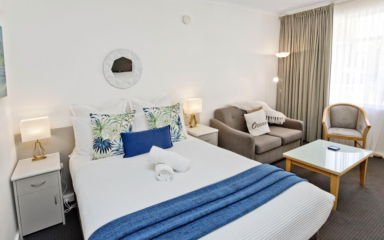 Glenelg Oasis Studios - Accommodation Whitsundays