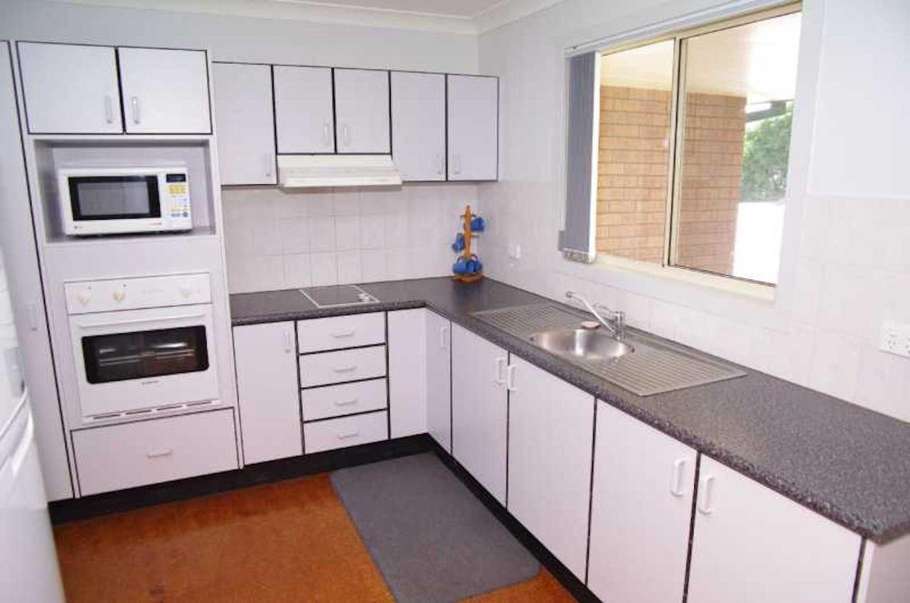 Bellhaven 1 17 Willow Street - Accommodation Whitsundays