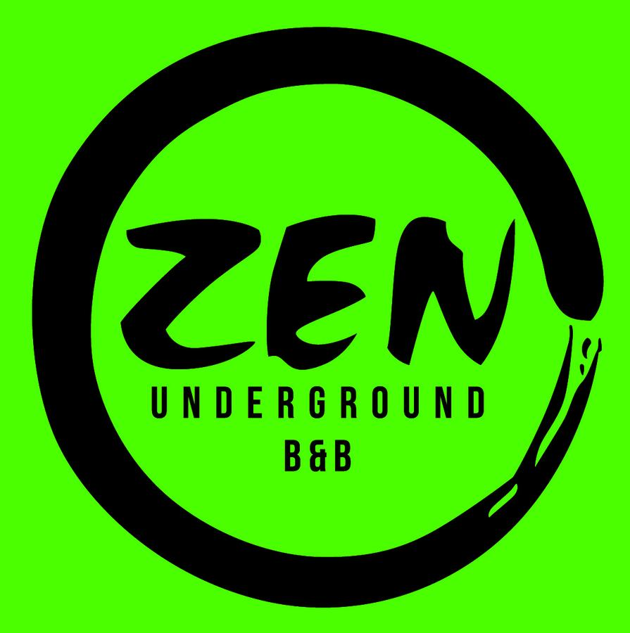 Zen Underground BB - Accommodation Whitsundays