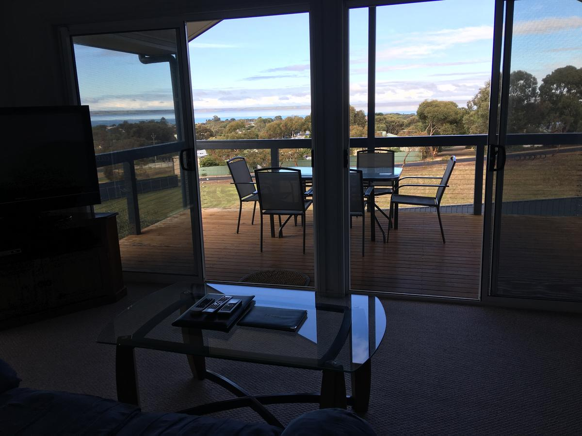 Kangaroo Island Bayview Villas - Accommodation Whitsundays