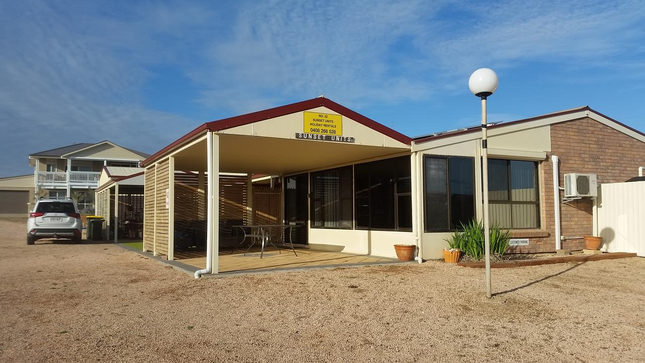 Wallaroo Sunset home - Accommodation Whitsundays