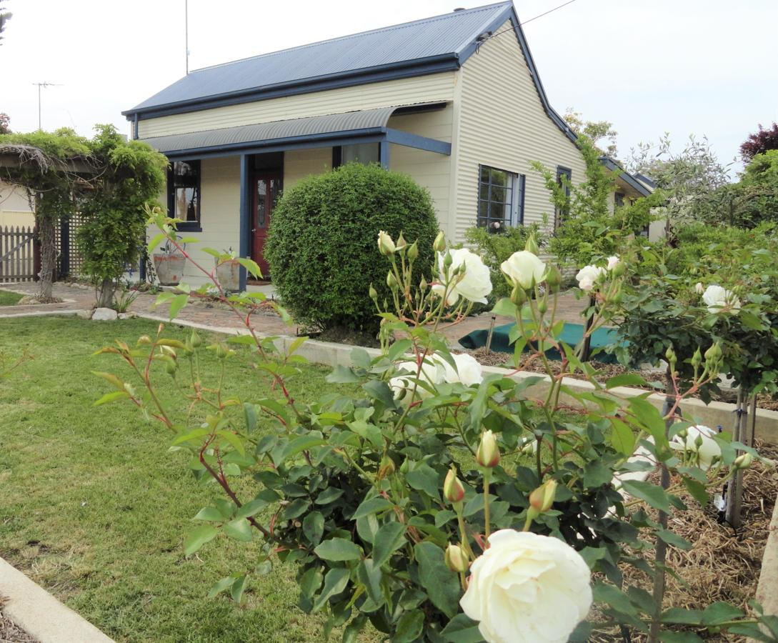 Haven Cottage Kangaroo Island - Accommodation Whitsundays
