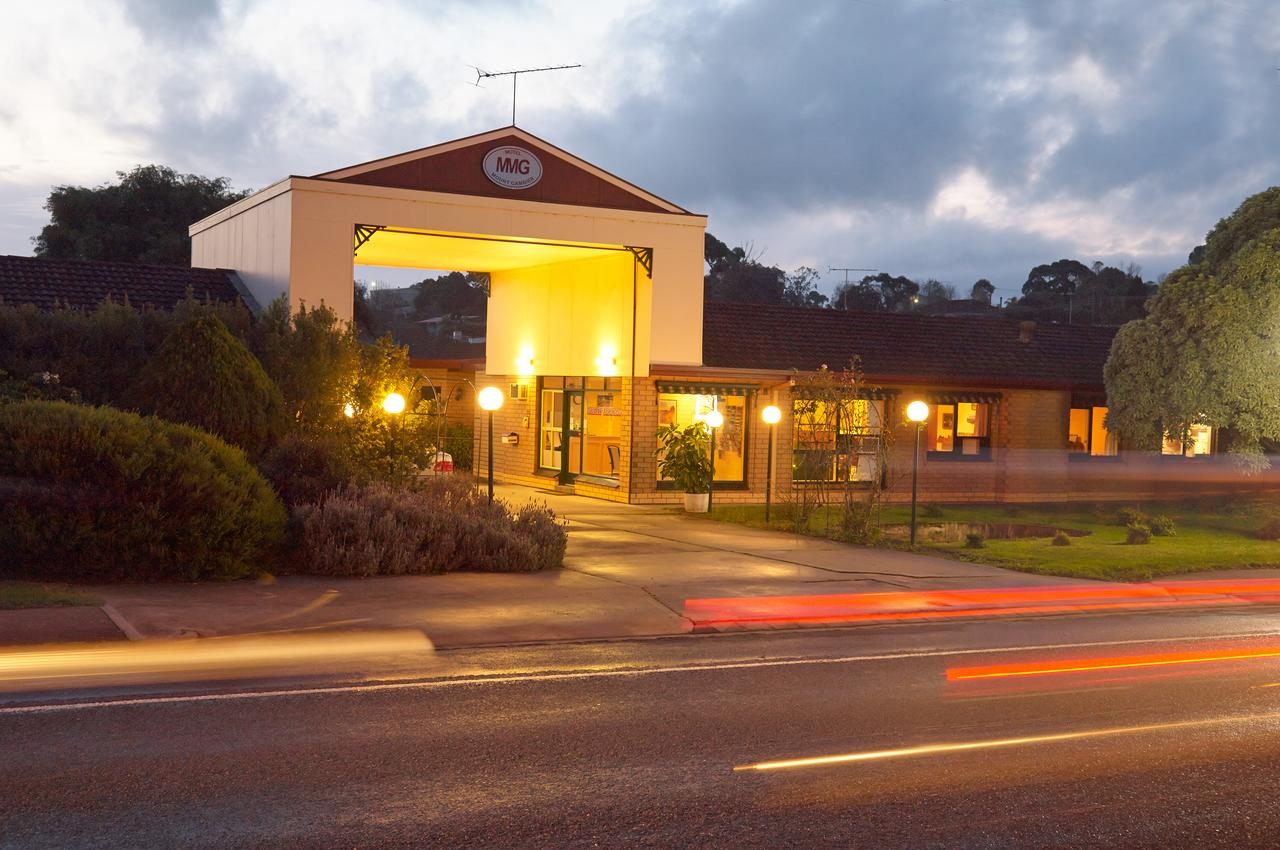 Motel Mount Gambier - Accommodation Whitsundays