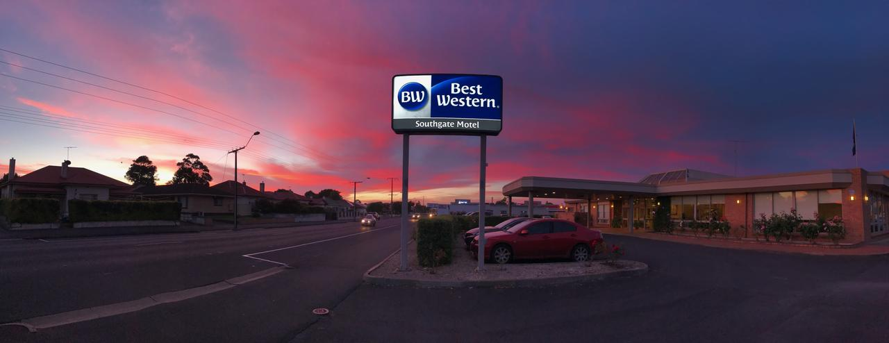 Best Western Southgate Motel - Accommodation Whitsundays