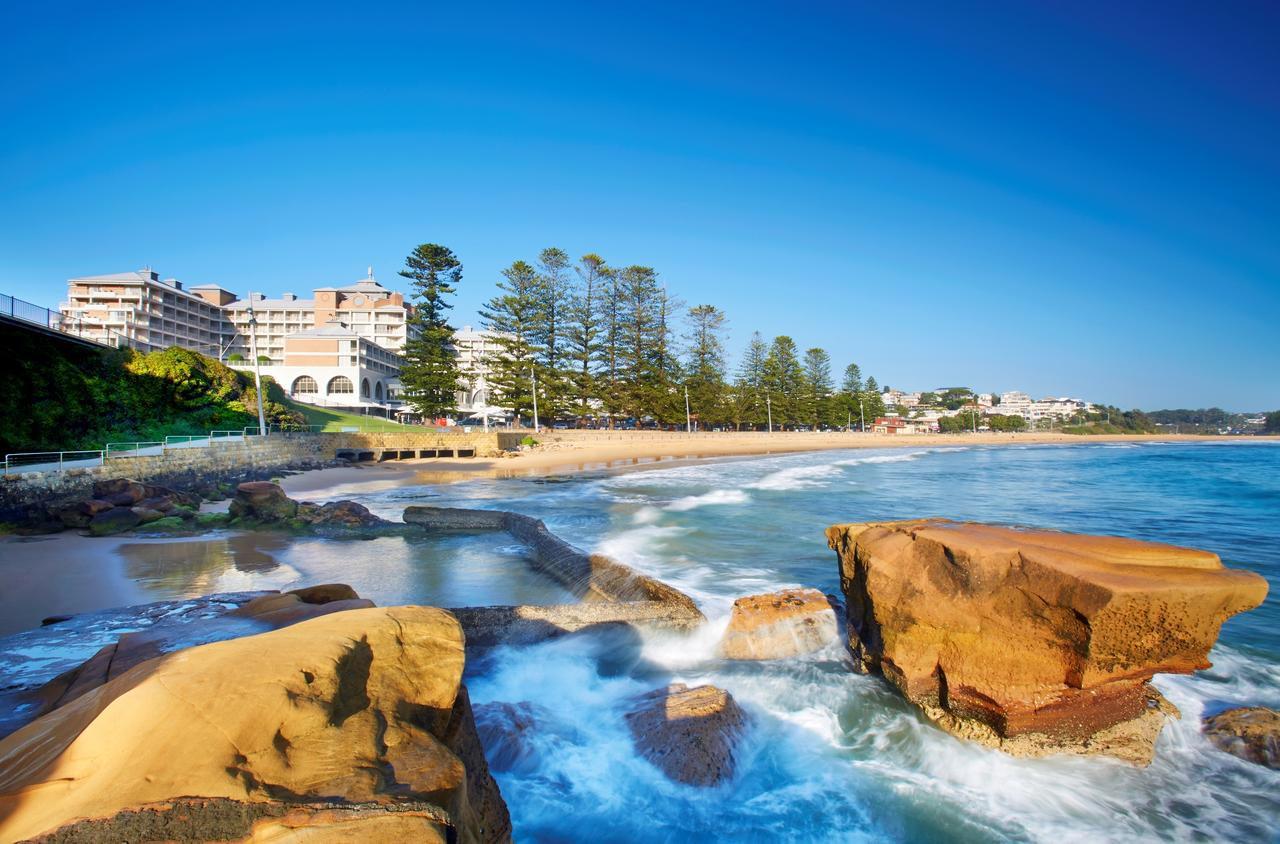 Crowne Plaza Terrigal Pacific - Accommodation Whitsundays