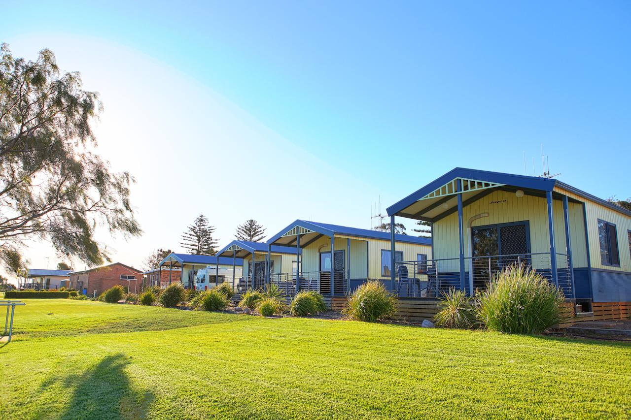 Discovery Parks  Whyalla Foreshore - Accommodation Whitsundays
