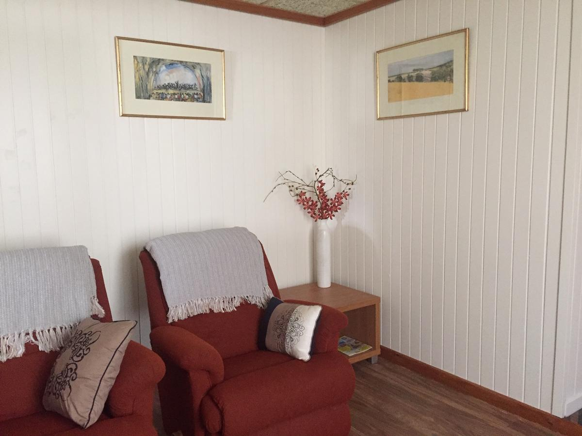 Kingscote Central - Accommodation Whitsundays
