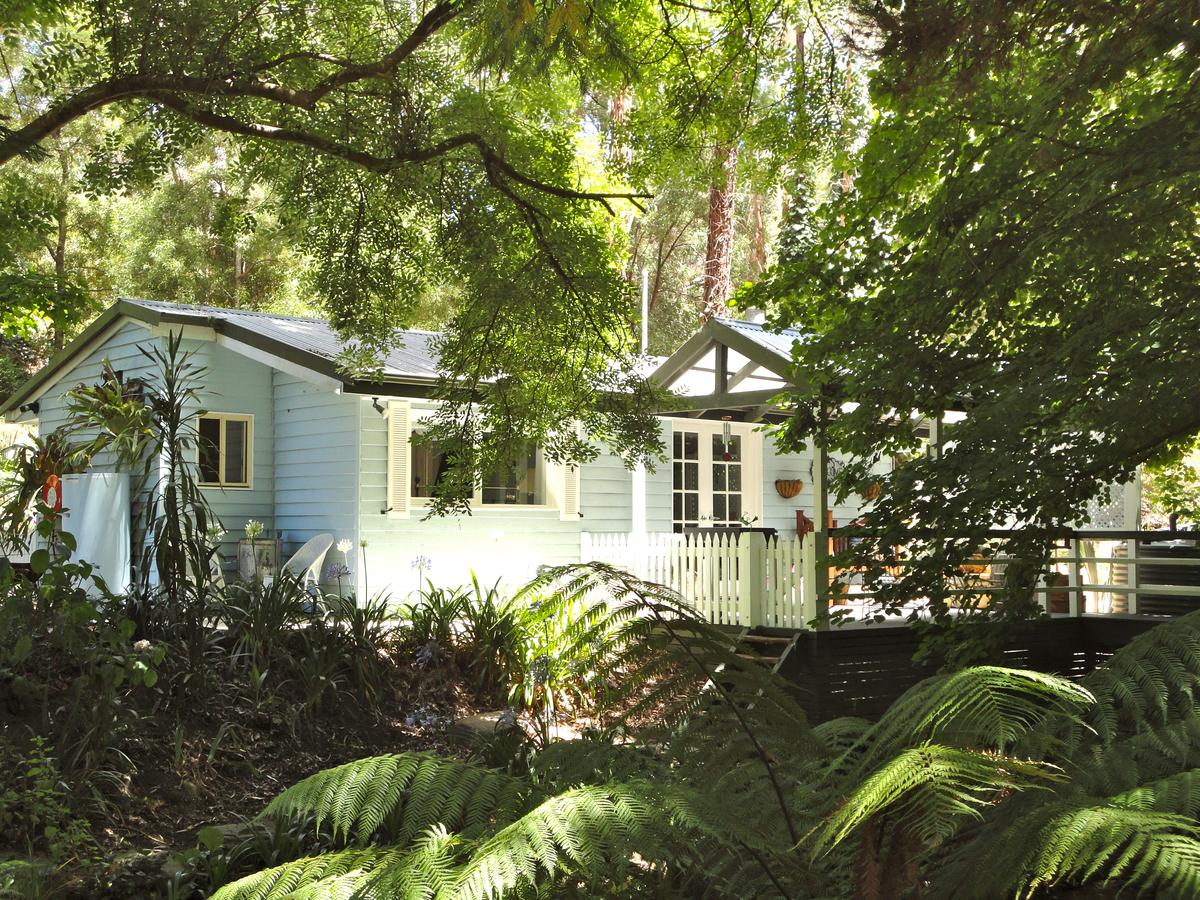 Aldgate Valley Bed and Breakfast - Accommodation Whitsundays