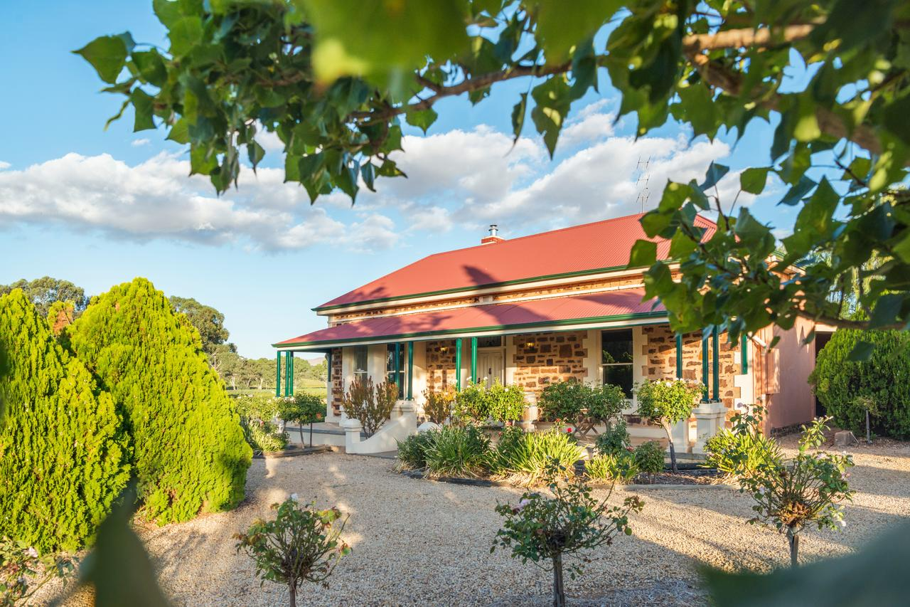Barossa Shiraz Estate - Accommodation Whitsundays