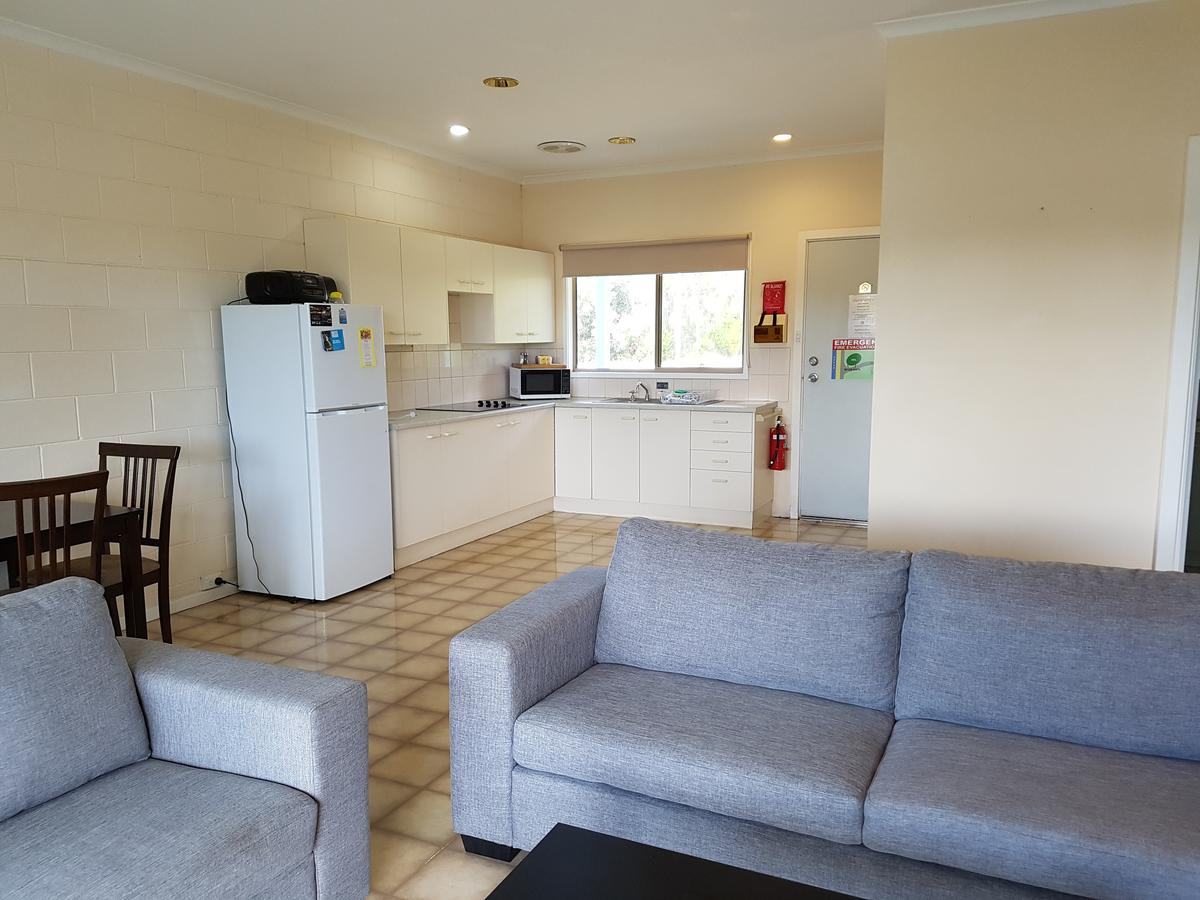 Marion Bay Holiday Villas - Accommodation Whitsundays