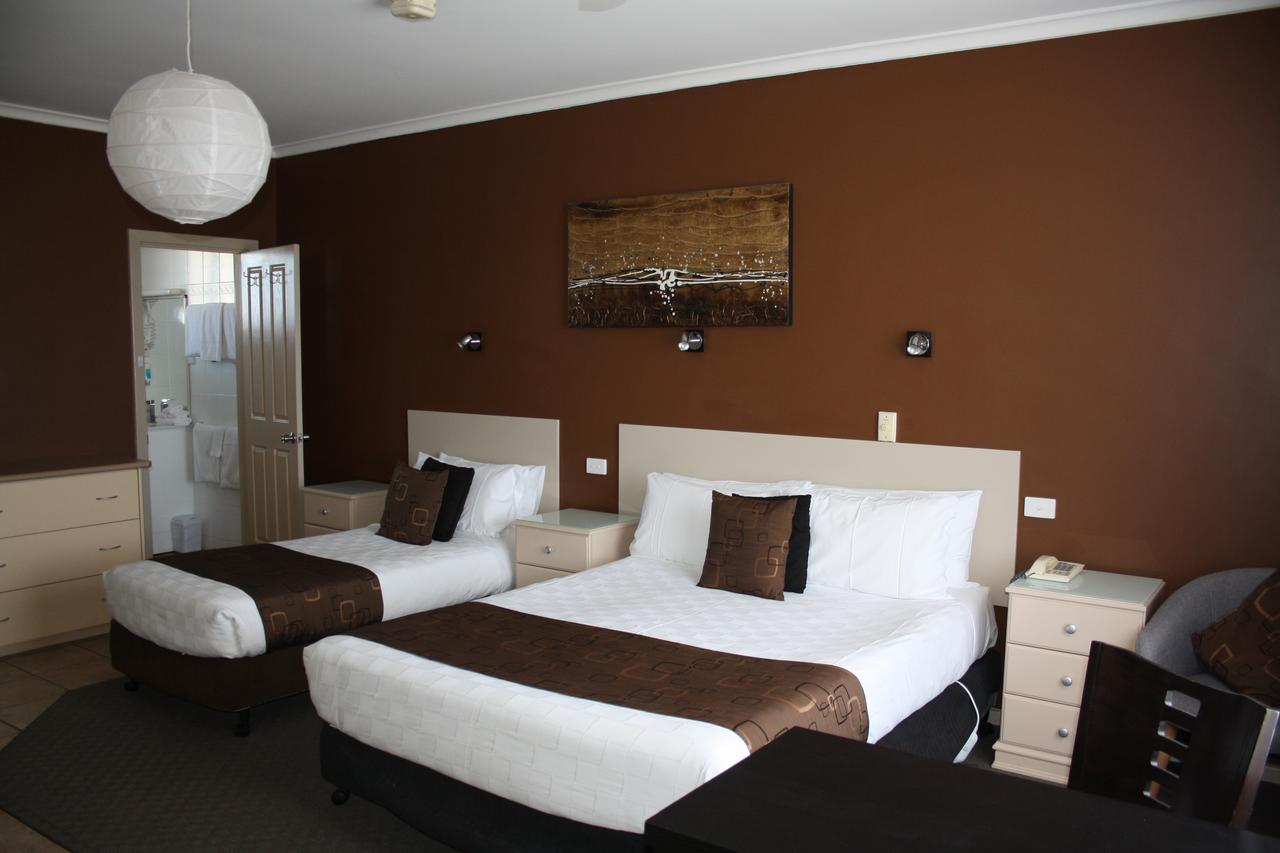 Lakeview Motel and Apartments - Accommodation Whitsundays